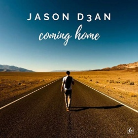 JASON D3AN - COMING HOME